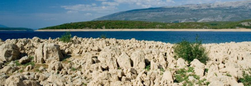 Security Implications of Future Water Use in the Western Balkans: Challenge of Hydropower Development