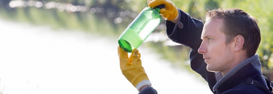 Pesticides in European rivers, lakes and groundwaters - Data assessment